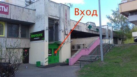 Торговое помещение 500 кв.м. в Северном Чертаново.