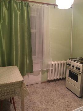 1 комнатная квартира, с мебелью и техникой на длительный срок