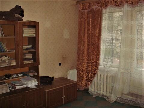 2-х комнатная квартира в Чеховском районе, Чехов-7 (Чернецкое)
