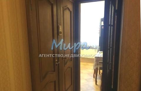 Продаётся уютная 2-х комнатная квартира в шаговой доступности от ТЦ М