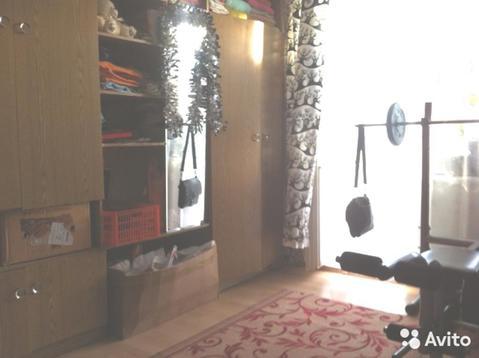 1-ая квартира с общей площадью 33,9кв.м Дедовск