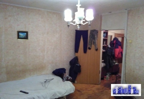 2-х комнатная квартира на ул. Военный городок д.2