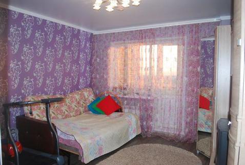 """1-комнатная квартира, 43 кв.м., в ЖК """"Солнечный"""" (г. Раменское)"""