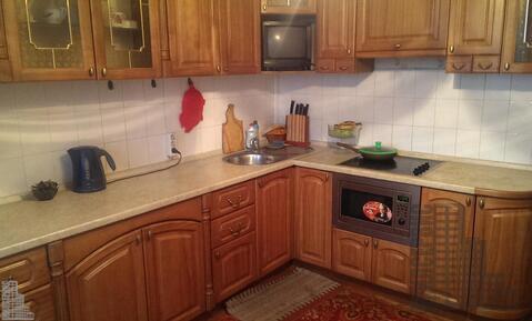 Двухкомнатная квартира, Рублевское шоссе 24к2