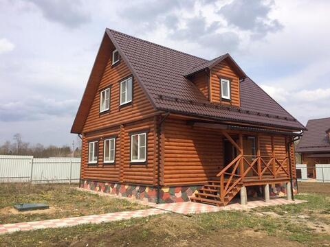 Продажа дома, Курсаково, Истринский район, 45