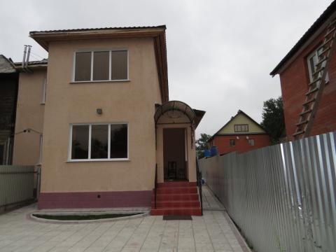 Продается дом 130 кв.м, участок 3 сотки, в Балашихе