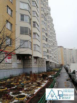 Москва, 1-но комнатная квартира, ул. Дмитриевского д.9, 5290000 руб.