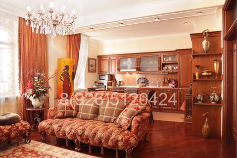 """3-комнатная квартира, 165 кв.м., в ЖК """"Тимирязевский"""""""