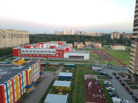 "1-комнатная квартира, 30 кв.м., в ЖК ""Новое Пушкино"""