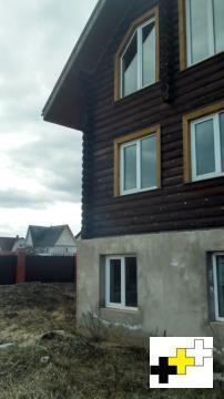 Продаётся дом д. Вертлино, Солнечногорского района