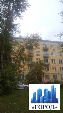 Бюджетная квартира в тихом районе города Щелково