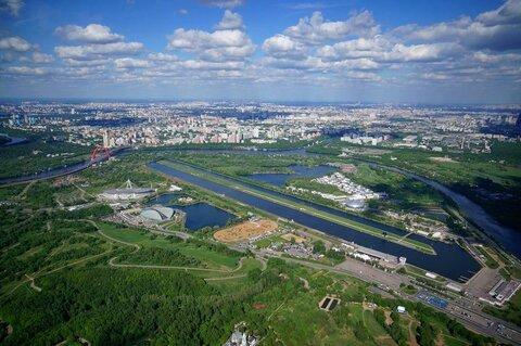 Москва, 7-ми комнатная квартира, Островной проезд д.7 к1, 181970700 руб.