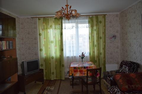 2-комнатная квартира в Москве