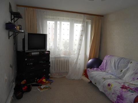 1-комнатная квартира в г. Москва, Проспект Мира, д. 133