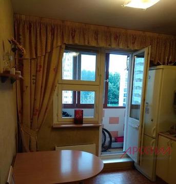 Продается уютная 1-комн. квартира м. Кунцевская, Пионерская, Слав. .