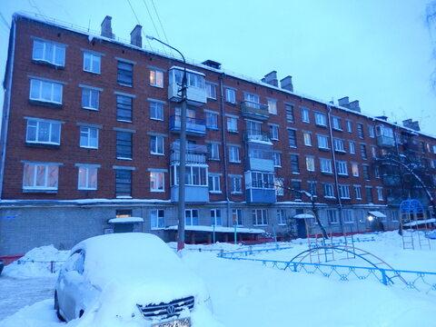 Квартира 30 кв.м, в Электрогорске, Московской обл.