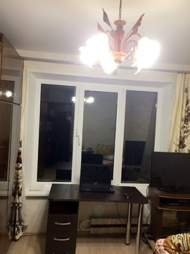 Продается комната в г. Москве, ул. Чертановская, д. 55