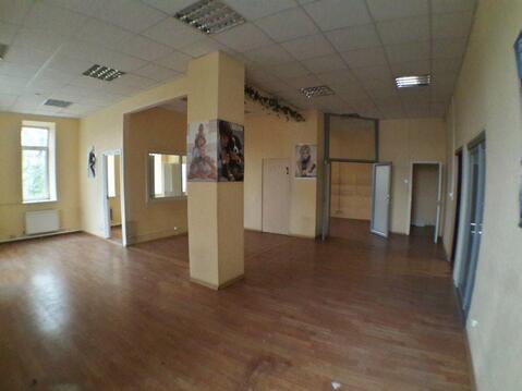 Офис 115 кв.м. в аренду у м. Нагатинская