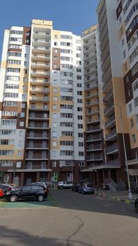 """1-комнатная квартира, 38 кв.м., в ЖК """"Дача Шатена"""""""