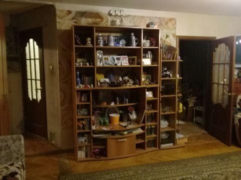 Продается 3-х комнатная квартира , ул Армейская 13