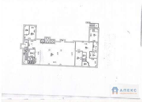 Аренда помещения свободного назначения (псн) пл. 324 м2 под кафе, .