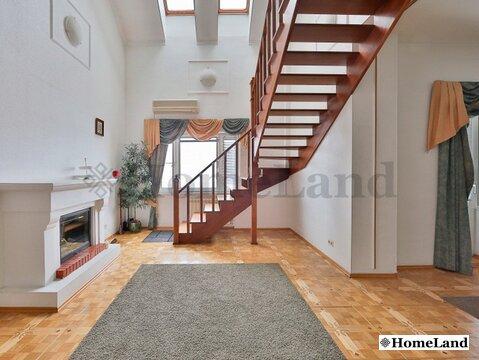 3-комнатная квартира, улица Машкова, дом 9 корп. 1