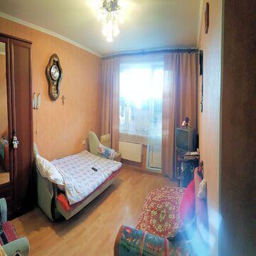Продается комната 17м.кв. в 2х комнатной квартире м. Люблино.