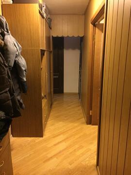 Продам 3-х комнатную квартиру в районе города Голицыно