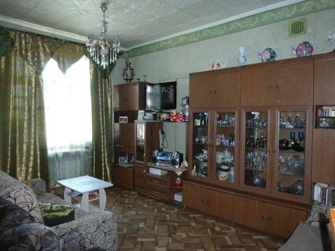 3-комнатная квартира в продаже!