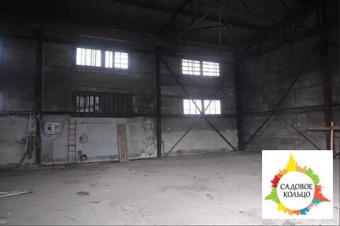 Вашему внимание предлагается осз, Под склад, холодный, выс. потолка-5.