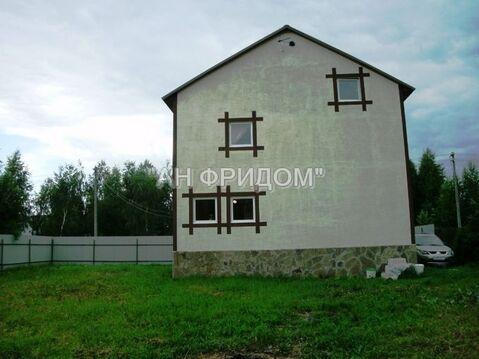 Продажа дома, Горбуново, Одинцовский район