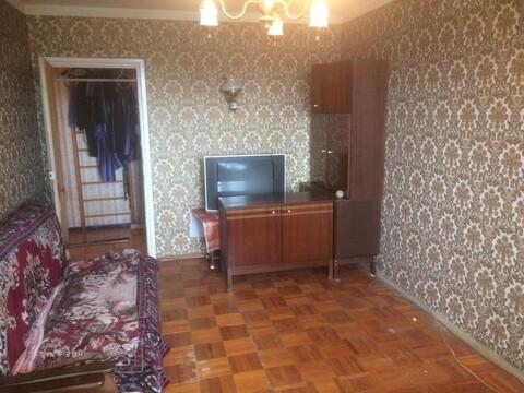 3-комнатная квартира в г. Дмитров, ул. Маркова, д. 2