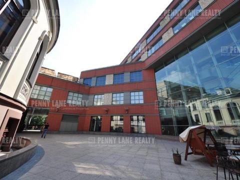 Сдается офис в 3 мин. пешком от м. Новокузнецкая