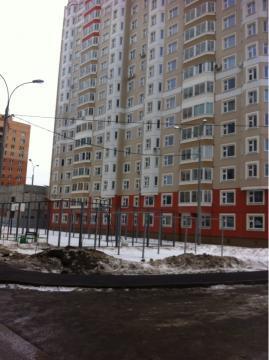 2 комнатная квартира ул. Садовая д7к1 полупустую