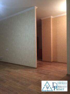 1-комнатная квартира в пос. Октябрьский, рядом с лесопарком