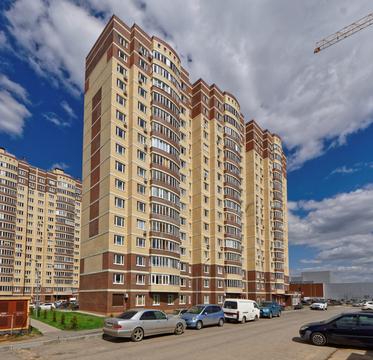 """2-комнатная квартира, 63 кв.м., в ЖК """"Новое Бутово"""""""