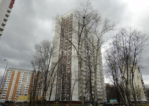 Продажа 3 комнатной квартиры м.Медведково (Заревый проезд)