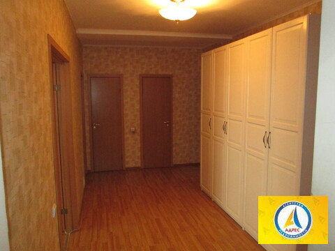 Аренда 2-х комнатной квартиры в центре города