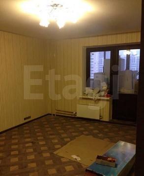 Продам 1-комн. кв. 46 кв.м. Москва, мкр. Бутово Парк