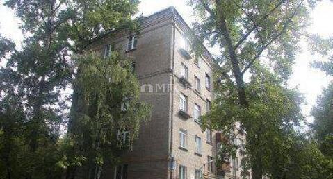 Москва, 3-х комнатная квартира, ул. Ивана Бабушкина д.17 к2, 14900000 руб.