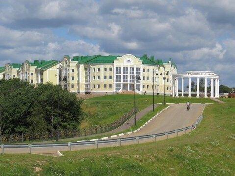 Сергиев Посад, 2-х комнатная квартира, Даниила Черного д.10, 3878550 руб.