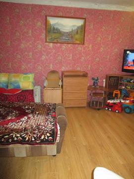 Продаю 1-комнатную квартиру в кирпичном доме