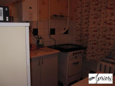 Сдается 2 комнатная квартира Щелково ул. Парковая д. 3а