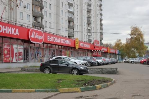 Продажа торгового помещения 5 379кв.м. Славянский бульвар