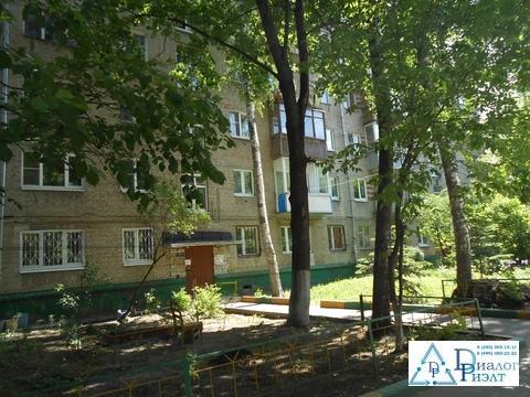 2-комнатная квартира в пешей доступности до ж/д станции Томилино