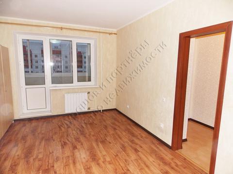 Квартира после ремонта - просторная однокомнатная!