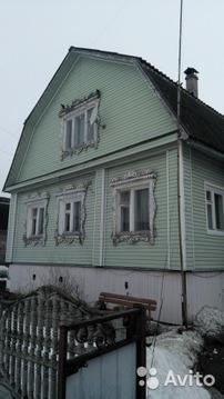 Дом 140 м2 на участке 25 сот в жилой деревне Ботово.