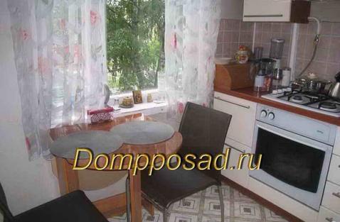 Продажа квартиры, м. Медведково, Шокальского проезд
