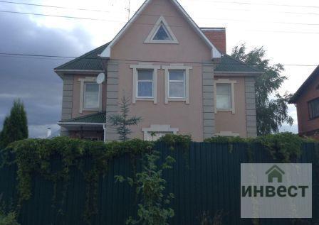 Продается 3х этажный дом 210 кв.м. на участке 13 соток