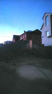 В элитном месте г.Красноармейска (м-н.Балсуниха) продается участок
